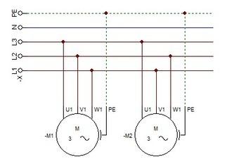 Inversión de giro de motores trifásicos | Profe Tolocka | Scoop.it