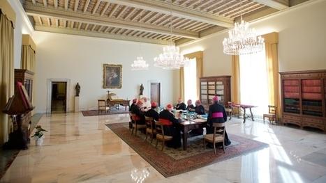 El 'G8' del Vaticano analiza redactar una nueva Constitución - CNN México.com | El Papa jesuita | Scoop.it