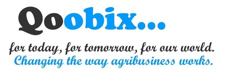 Qoobix Network | agribiz | Scoop.it