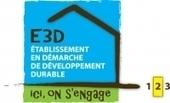Devenir un E3D - Etablissement en démarche de développement durable   Intellergy   Scoop.it