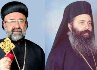 Vaticano: Papa reza por bispos ortodoxos raptados na Síria | Guerra na Síria | Scoop.it