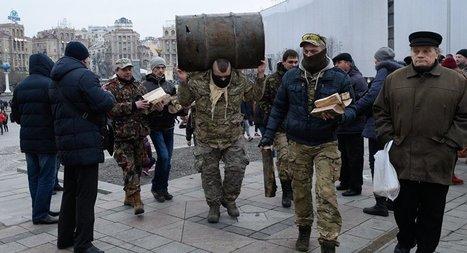 Ukrainian Ex-Lawmaker: Western Countries Now Openly Irritated by Ukraine / Sputnik International   Global politics   Scoop.it