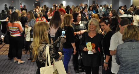 Book Expo America Aids Self-Published Authors via Author Hub   Ebook   Scoop.it