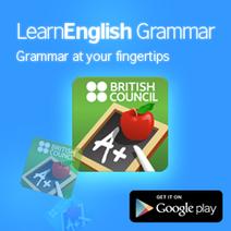 Grammar, Vocabulary   Learn English   British Council   LearnEnglish   British Council   It's all about ENGLISH   Scoop.it