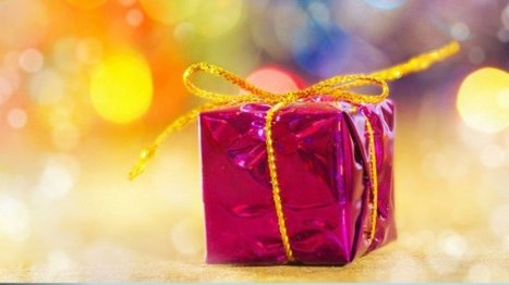 Best Business Gifts Under $10 for 2015 | Social Media | Scoop.it