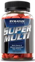 Super Multi | Fitness & Supplement News | Scoop.it