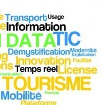 Un livre blanc sur l'opendata, les TIC et le tourisme en libre téléchargement | Territorial & Web Digital | Scoop.it