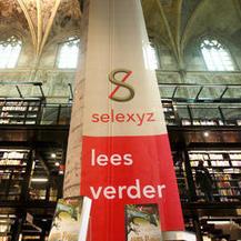 Selexyz test boekbezorging binnen twee uur | trends in bibliotheken | Scoop.it