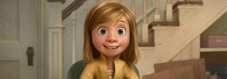 Inside Out: la prima immagine dal nuovo film Pixar su Everyeye.it | Nerdland | Scoop.it