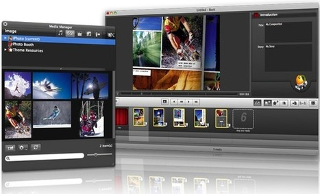 PulpMotion - Create amazing slideshows | Online Video Publishing : Tips & News | Scoop.it