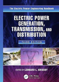 Electric Power Generation, Transmission, and Distribution (3rd Ed) Free Download | MYB Softwares, Games | Scoop.it