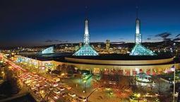 Green building: Oregon Convention Center raises its profile - Portland Business Journal (blog) | Sports Facility Management. 4482124 | Scoop.it