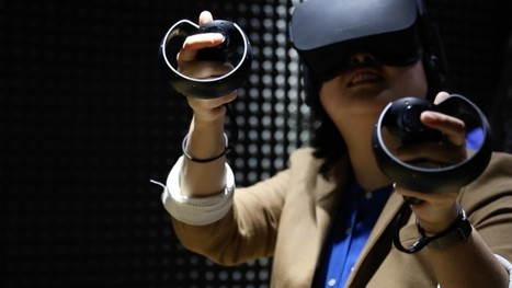 Oculus CEO Brendan Iribe explains why the Rift has a $600 price tag   Digital kids   Scoop.it