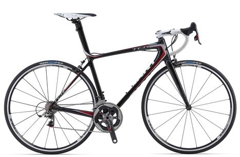 GIANT TCR ADVANCED SL 2 - ROAD BIKE 2014 | Zilla Bike Store | Scoop.it
