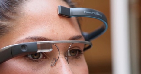 With This App and Gadget, Google Glass Can Read Your Mind | Public Relations & Social Media Insight | Scoop.it
