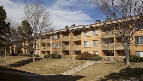 TruAmerica Multifamily drops $55 million on first Denver apartments - Denver Business Journal | Joe Siegel Lender | Scoop.it