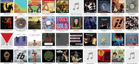 Comment Apple a tué le collectionneur de musique qui est en moi | Veille Hadopi | Scoop.it