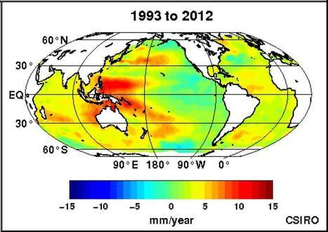 La subida del nivel del agua del mar en Filipinas y Haiyan   Agua   Scoop.it