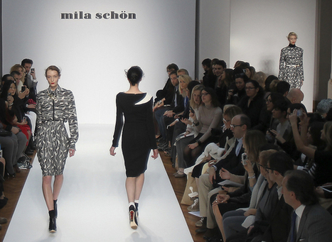 Italy Fashion Week: Saturday shows   02.25.12   Ultratress   Scoop.it
