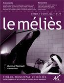 Réouverture Cinéma Le Méliès - MONTREUIL | Parisian'East, la communauté urbaine des amoureux de l'Est Parisien. | Scoop.it