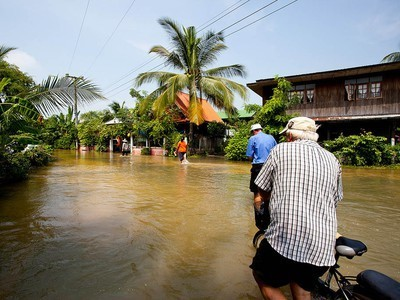 Climate Change Likely Already Causing More Extreme Weather, IPCC Says | Climate Changes | Scoop.it