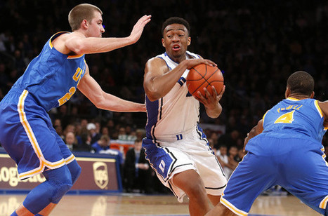 UCLA basketball: Bruins want a higher cholesterol non-conference diet - Los Angeles Times   Sports Ethics: De Freitas, A.   Scoop.it