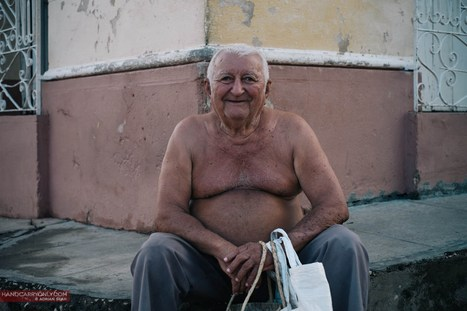 More Portraits from Trinidad Cuba | Adrian Seah | Fuji X-Pro1 | Scoop.it