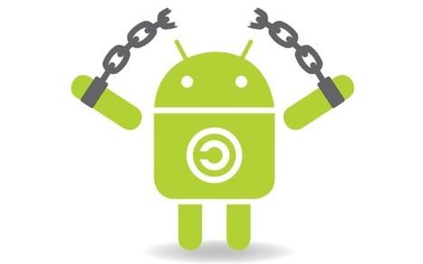 Décryptage : Android est-il libre ? | InPeople | Scoop.it