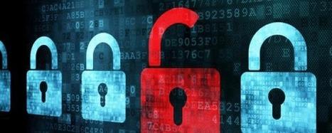 Croissance assurée pour le marché de la cybersécurité en Europe de l'Ouest - ChannelNews | Sécurité, protection informatique | Scoop.it