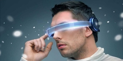 [e-learning] La « réalité virtuelle », futur de l'apprentissage ?   DFOAD   Scoop.it