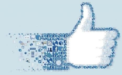 La dernière offensive de Facebook contre les titres racoleurs des posts | Social Media Curation par Mon Habitat Web | Scoop.it