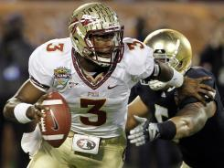 Money Matters Could Drive Florida State From ACC To Big 12 | Sooner4OU | Scoop.it