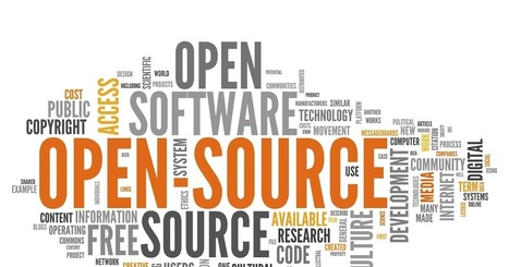 Simplified Analytics: Why Open Source is gaining momentum in Digital Transformation? | simplified analytcs | Scoop.it