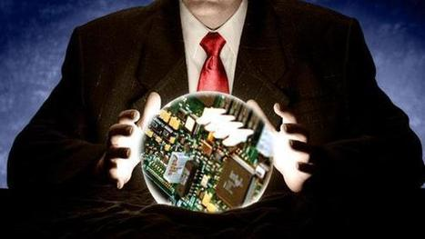 US Is Giving Up Its Oversight of the Internet - The Fiscal Times | Peer2Politics | Scoop.it