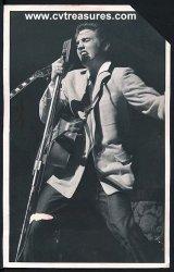 "Elvis Presley Original Vintage Photo""Live on Stage"", 1956 | Conway's Vintage Treasures | Scoop.it"