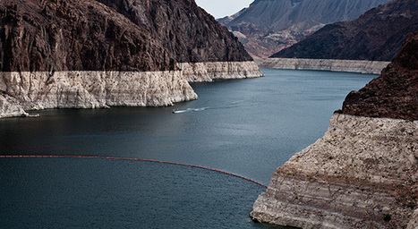"""Western Ground Water Loss """"Shocking"""" 