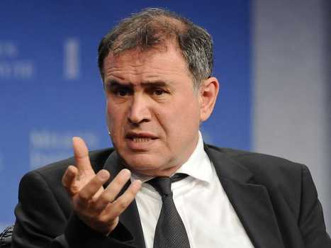 Nouriel Roubini Just Identified A Ton Of Housing Markets That Look Like Bubbles To Him | MARKETS | Scoop.it