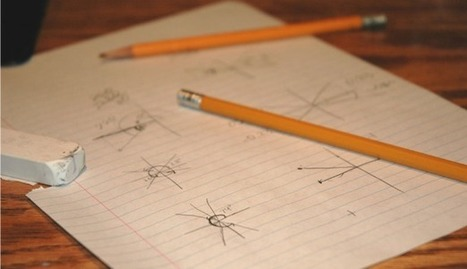 The Myth of 'I'm Bad at Math' ~ The Atlantic | :: The 4th Era :: | Scoop.it