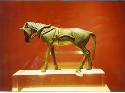 Informacion sobre el hallazgo El tesoro de los bárbaros , en el Arqueológico de Alicante en hallazgos.es | Las Invasiones Bárbaras | Scoop.it