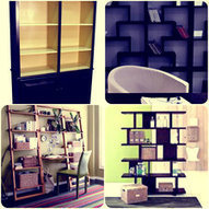 Types of Bookcases from Lancaster Direct Buy | Lifestyle | Scoop.it