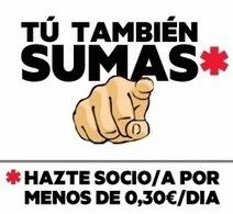 Asociación SUMATE: Dichosas balanzas fiscales | catalonia | Scoop.it