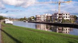Ath: bientôt un quartier résidentiel à la place de l'ancienne sucrerie - RTBF   Pays Vert   Scoop.it
