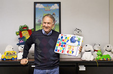 How LeapFrog's CEO Built the Educational Toy Company - Wall Street Journal- India | Kids and Tech | Scoop.it