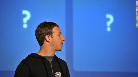 Review: Facebook's Graph Search is not very useful | VIM | Scoop.it