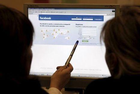 Usuários transformam seus murais no Facebook em 'bolhas' ideológicas | Espaços expandidos | Scoop.it