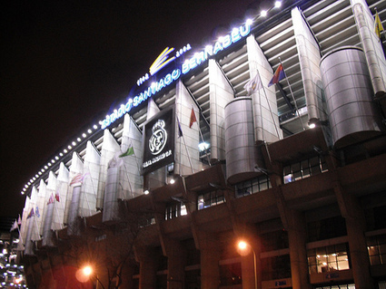 Real Madrid tickets Available Now! | Madrid Trending Topics and Issues | Scoop.it