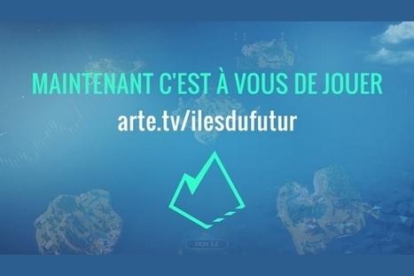 Les îles du futur : un serious-game sur la transition énergétique | Veille: Web & Pédagogie | Scoop.it