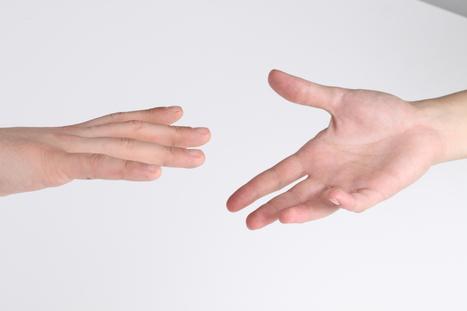 Etablir la relation avec l'autre, ça s'apprend ... | Le Blog de Coaching Go | Les méthodologies et outils du coach | Scoop.it