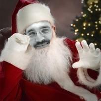 Montage photo de Noël | Retouches et effets photos en ligne | Scoop.it