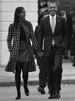 Gratuitous Obama Picture #10   Community Village Daily   Scoop.it